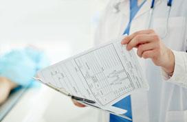 Patient Information Diagnostic Medical Report