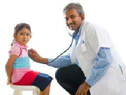 Health Screening: Pediatric Consultation | Image | BGS Gleneagles Global Hospitals, Bangalore