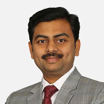 Dr Guruprasad S: Best Cardiologist | Doctors & Surgeon Image | BGS Gleneagles Global Hospitals, Bangalore
