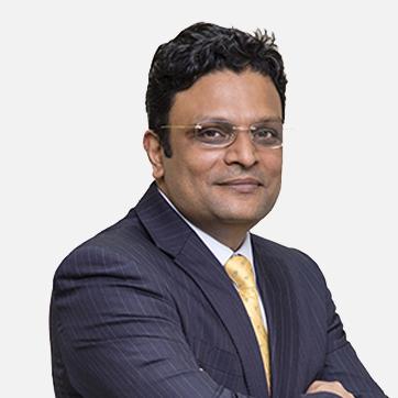 Dr Basavaraj C M: Best Consultant - Orthopaedic Surgery   Doctors & Surgeon Image   BGS Gleneagles Global Hospitals, Bangalore