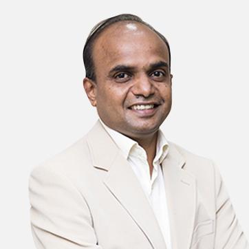 Dr Santosh Kumar Hakkalamani: Best Consultant - Orthopaedic Surgery | Doctors & Surgeon Image | BGS Gleneagles Global Hospitals, Bangalore