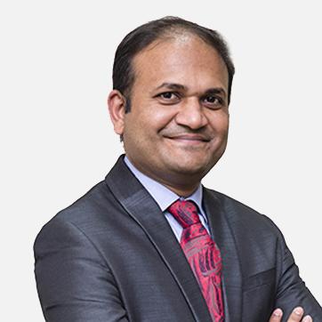 Dr Manish Joshi: Best Surgical Gastroenterology & HPB Surgery | Doctors & Surgeon Image | BGS Gleneagles Global Hospitals, Bangalore