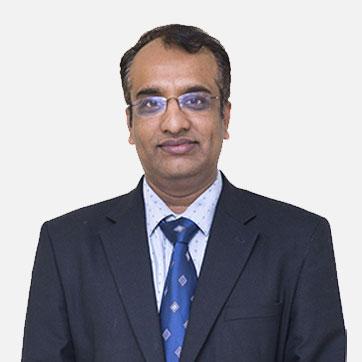 Dr Anil Kumar BT: Best Kidney Transplant Surgeon | Doctors & Surgeon Image | BGS Gleneagles Global Hospitals, Bangalore