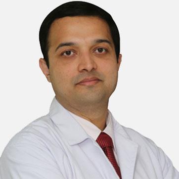 Dr Sunil Shenvi: Best Consultant – HPB & Multi-Organ Transplant | Doctors & Surgeon Image | BGS Gleneagles Global Hospitals, Bangalore