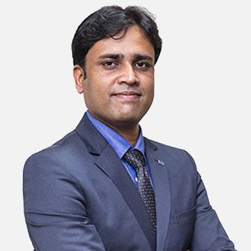 best neurologist in bangalore Dr Madhusudhan B K