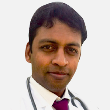 Dr Rajeev Vijayakumar: Best Consultant Medical Oncologist, Haemato-Oncologist & BMT Physician | Doctors & Surgeon Image | BGS Gleneagles Global Hospitals, Bangalore