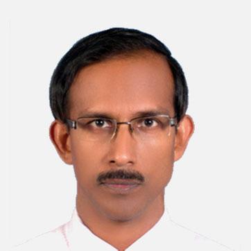 Dr Venugopal Bhaskaran Pillai: Best Senior Consultant, HPB & Transplant Surgery | Doctors & Surgeon Image | BGS Gleneagles Global Hospitals, Bangalore