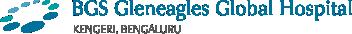 Best Hospital In Bangalore | Logo Image | BGS Gleneagles Global Hospitals, Bangalore